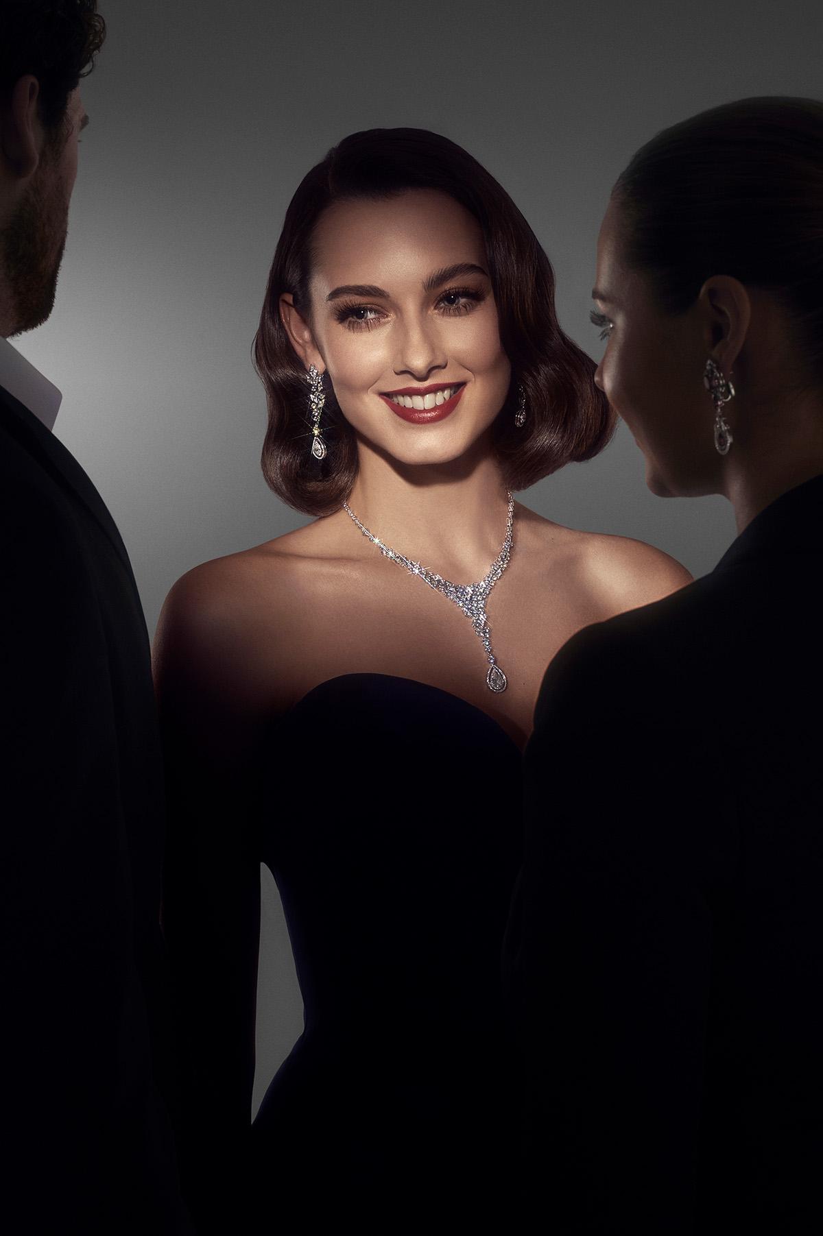 Hayatını bir mücevher gibi parlak yap